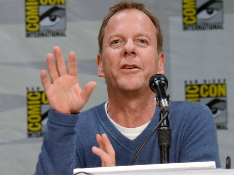 Kiefer Sutherland Responds to Freddie Prinze Jr.'s Scathing Criticism