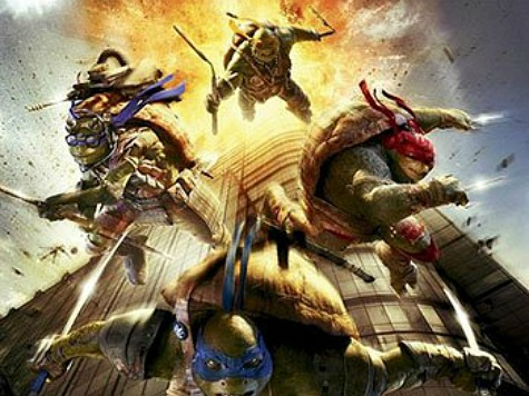 Aussie TMNT Poster Yanked for 9/11 Connection