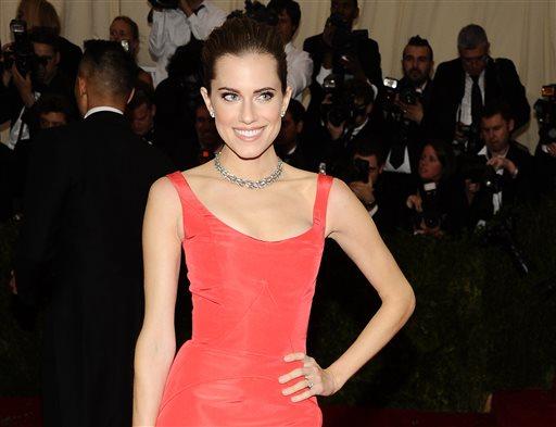 NBC Casts Brian Williams' Daughter as 'Peter Pan'