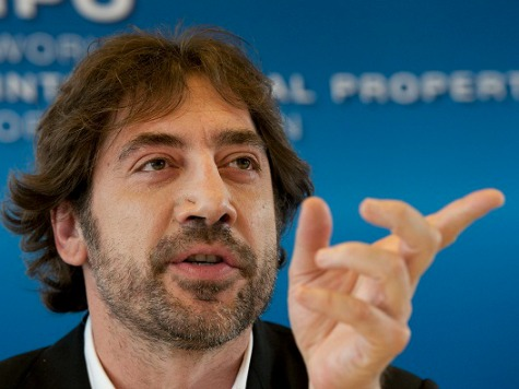 More Backpedaling: Javier Bardem Clarifies His Israel Slam