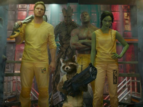 Box Office Limps into Fall; 'Guardians' Reaches for $300 Million