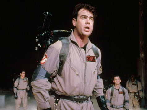 'Ghostbusters' Gender Switch: Reboot Goes for Female Cast