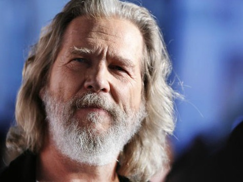Jeff Bridges: Americans Must Be Engaged to Avoid Totalitarian State