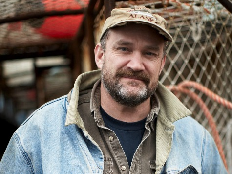 'Deadliest Catch' Capt. Keith Colburn on Success: 'Work Harder than the Next Guy'