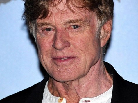 Greedy Robert Redford Sues to Avoid Tax Bill