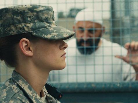 Trailer Talk: 'Camp X-Ray' Feels like Bush-Bashing Flashback