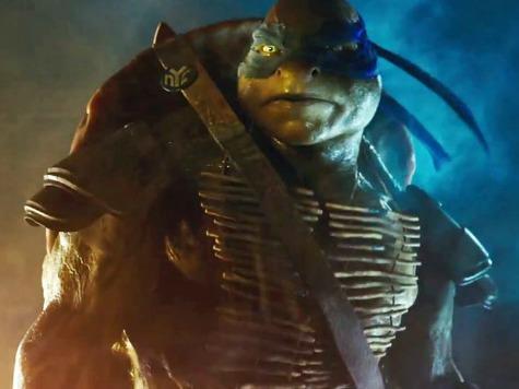 Box Office Predictions: 'Guardians' Faces 'TMNT,' Tepid 'Storm'