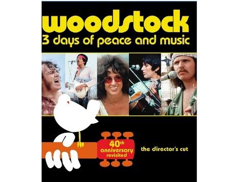 'Woodstock: The Directors Cut' (1970) Review: Great Music, Brilliant Time Capsule