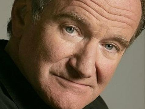Oscar-winning Comedian Robin Williams Dies at 63
