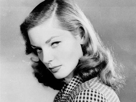 Screen Legend Lauren Bacall Dies at 89