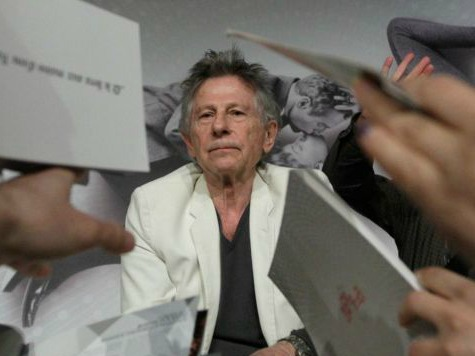 Protests Force Roman Polanski to Bow Out of Film Festival Honor