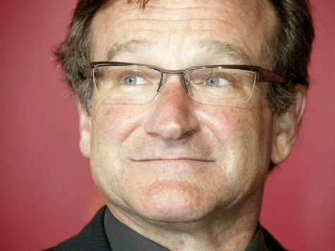 Robin Williams, Depression and the Film Which Captures Its Soul-Crushing Grip
