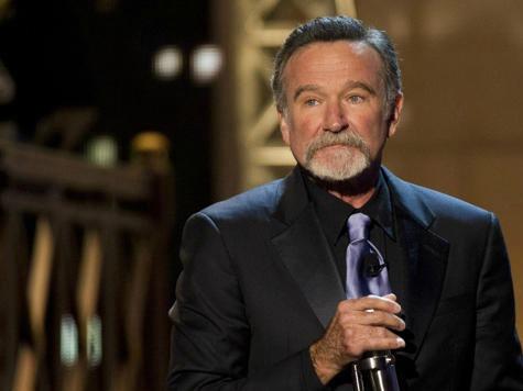 Report: Death of Robin Williams' Half Brother Hit Comic Hard