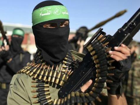Relativity CEO Ryan Kavanaugh: How Can 'Tolerant' Hollywood Tolerate Hamas' 'Utter Tyranny?'