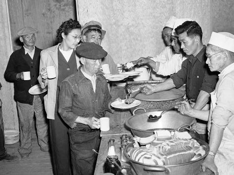 George Takei Recalls Being Taken to WWII Internment Camp
