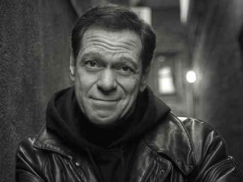 'SNL' Alum Joe Piscopo Publicly Leaves Democratic Party