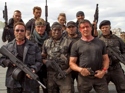 'The Expendables 3' Review: Best of the Bunch