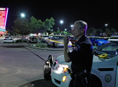Theater Chain Linked to Aurora Shooting Told It Should Have Anticipated Threat