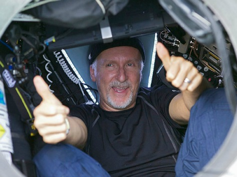 James Cameron Hints 'Avatar' Sequels to Bring More Eco-Messages