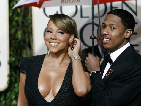 Report: Mariah Carey and Nick Cannon to Divorce