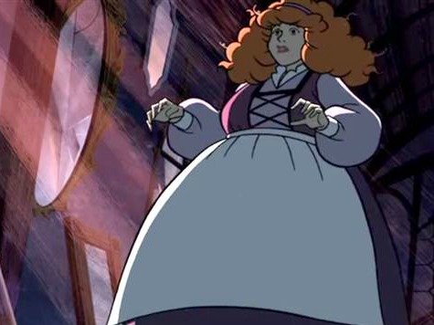 'Fat' Daphne Draws Fat Shaming Charges Against 'Scooby-Doo' Franchise