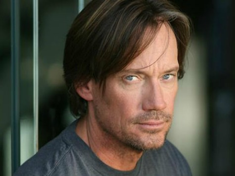 Salon Calls Kevin Sorbo's Anti-Looting Post 'Racist'