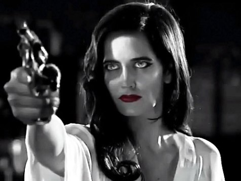 'Sin City: A Dame to Kill For' Review: More of the Same and Better