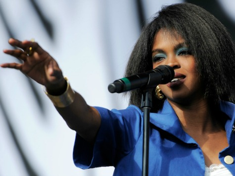 Lauryn Hill Pens 'Black Rage' Track for Ferguson