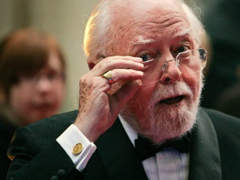 'Jurassic Park' Actor, 'Gandhi' Director Richard Attenborough Dies at 90
