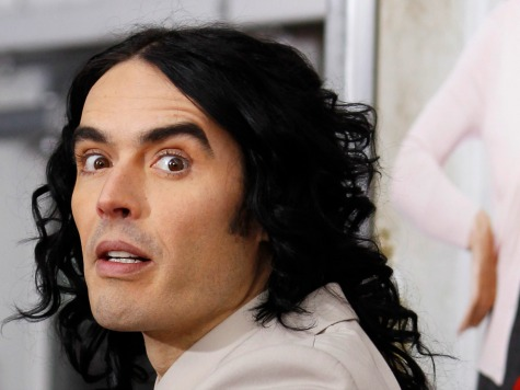 Russell Brand Calls Sean Hannity a 'Bully,' Says Fox News Star 'Out of His Depth'