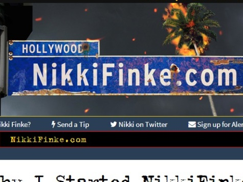 Outspoken Nikki Finke's New Site Silenced by Legal Fight