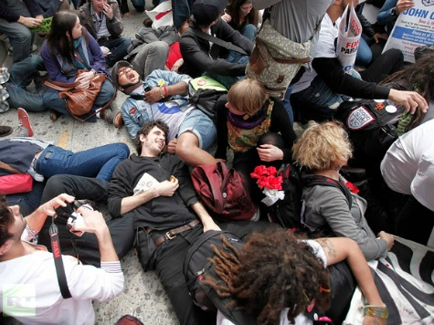 Occupy Television Vows to Keep Flailing Movement Alive