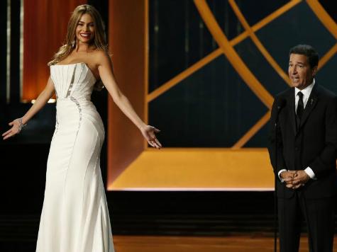 Emmy Ratings Tumble 12%
