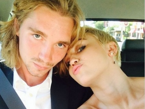 Miley Cyrus's Homeless Advocate Wanted for Probation Violation