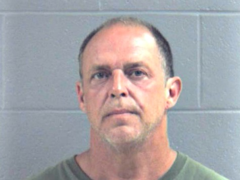 'Sons of Guns' Star William Hayden Arrested on Charge of Child Rape