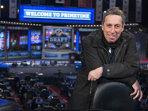 Interview-'Draft Day' Director Ivan Reitman: Hollywood 'Fearful' of PC Outrage