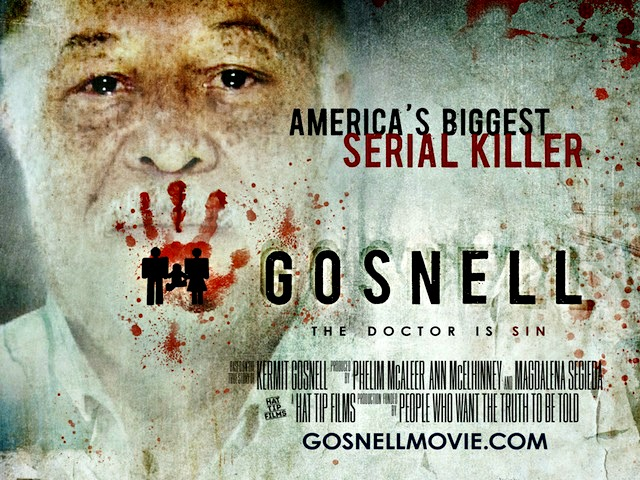 Producers of Gosnell Abortion Film Hire Writer Andrew Klavan