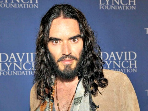 Russell Brand's New Documentary: He Might Be Like Ghandi and Jesus