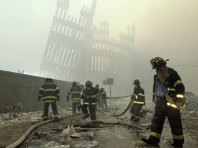9/11 13 Years Later and the Importance of '110 Stories'