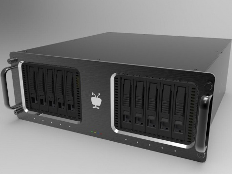Game Changer: TiVo Mega Allows You to Own The Cloud