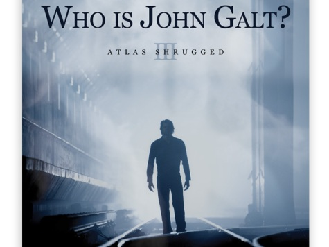'Atlas Shrugged: Who Is John Galt?' Hits Theatres This Weekend