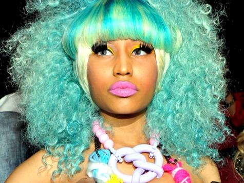 Nicki Minaj Gets Rejected as Speaker at Her Old High School