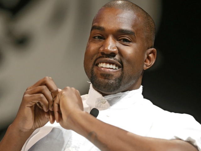 Kanye West Stops Concert Because Fan in Wheelchair Won't Stand Up