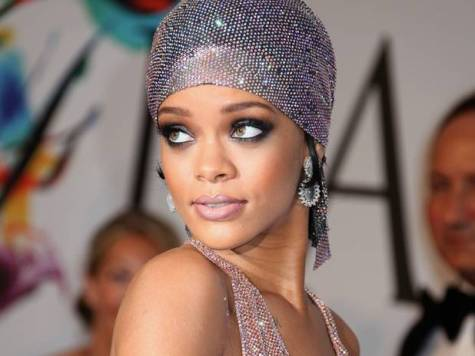 Rihanna to CBS Over NFL Song Pull: 'F**k You!'