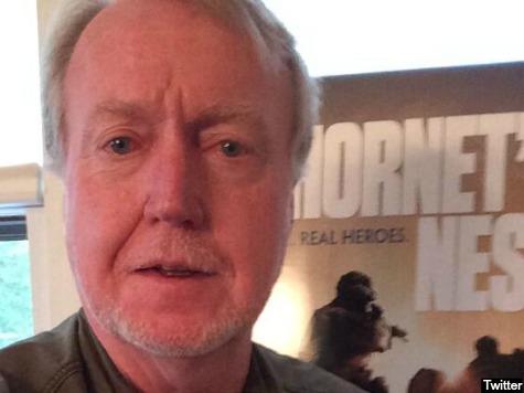 War Correspondent Mike Boettcher on James Foley and Afghanistan