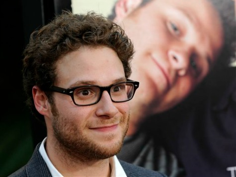 Update: Seth Rogan Hired as Official 'Blunt Roller' for Waka Flocka Flame