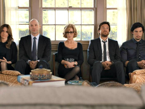 'This Is Where I Leave You' Review: Starring Jason Bateman, Tina Fey & Jane Fonda