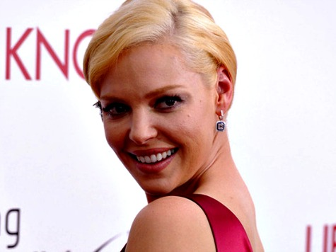 Katherine Heigl Confuses Iraq with Afghanistan in 'State of Affairs' Social Media Post