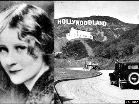 Actress Who Leaped to Death from Hollywood Sign Gets Own Film