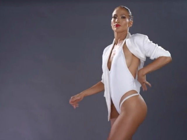 Jennifer Lopez Proves Libertinism Is Repulsive, Not Sexy